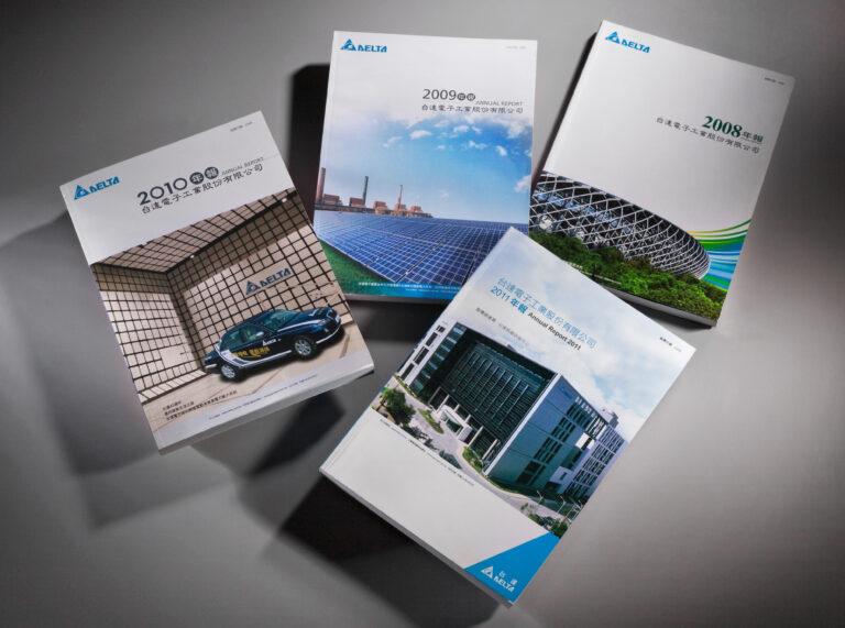 台達電子工業股份有限公司年報 Delta Electronics, Inc. Annual Report