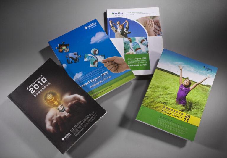 美德醫療集團年報 MEDTECS International Corporation Limited Annual Report